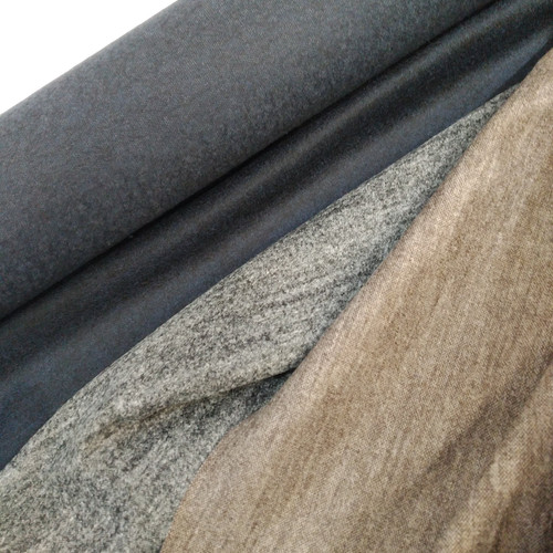 Dress Fabric: Irina Merino