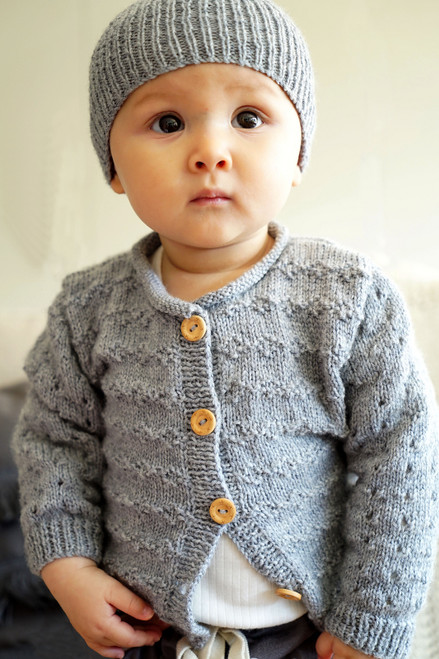 Touch Yarns: Clementina Cardi & Hat