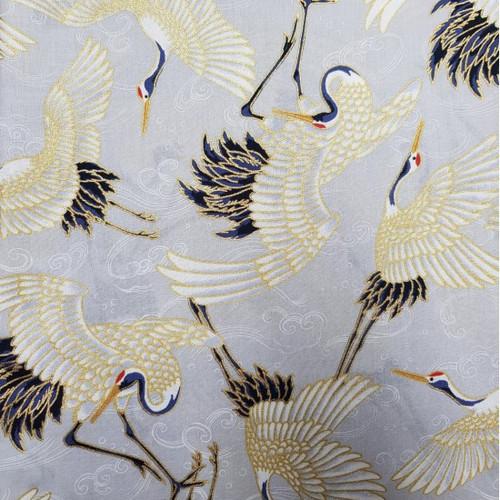 Japanese fabric: Hirodai 102