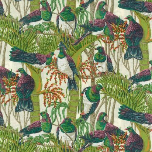 Kiwiana: Wood Pigeon