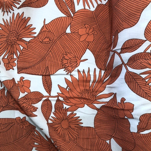 Dress Fabric: Marguerite