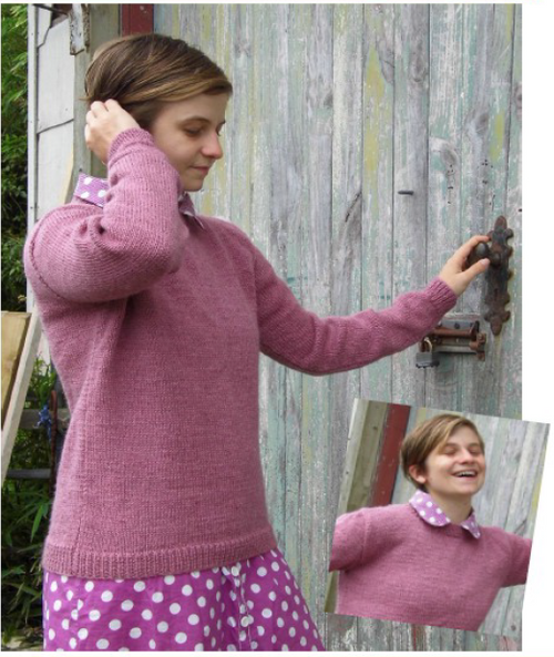 Countrywide: Classic Sweater P250