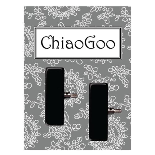 Chiaogoo: Twist End Stoppers