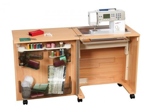 Crown MK III Sewing Cabinet