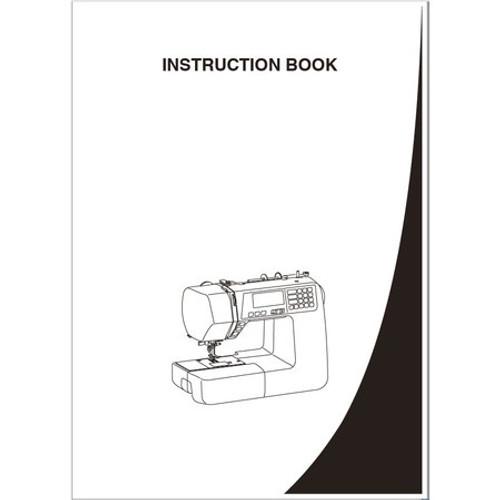 Instruction Manual: 4120QDC