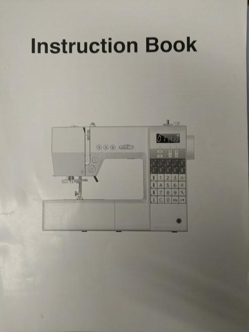 Instruction Manual: DC7060