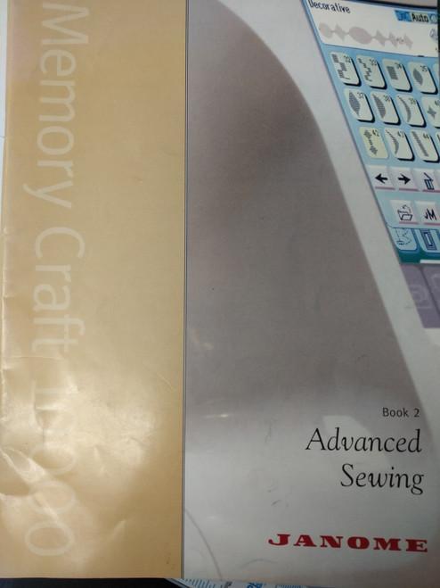 Instruction Manual: MC10000 Book 2