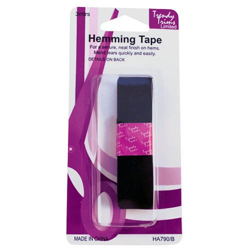 Hemming tape HA790/B
