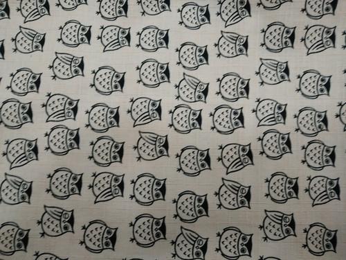 Japanese Fabric Aigan 101