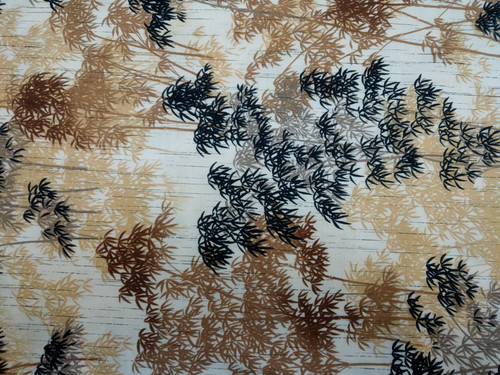 Japanese fabric Kona Bay