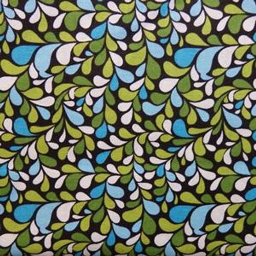 Printed Cotton: Moderne by P&B Textiles
