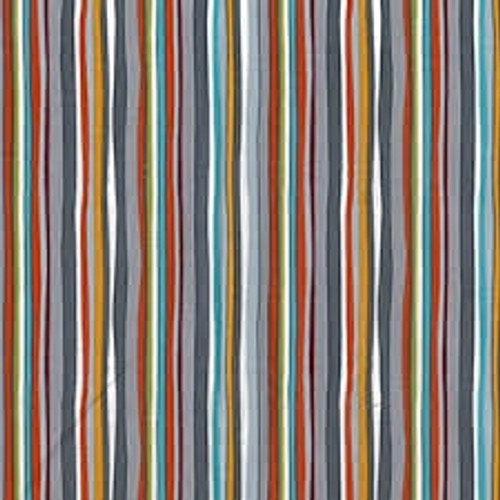 Printed Cotton: Straight Path Michael Miller 7730