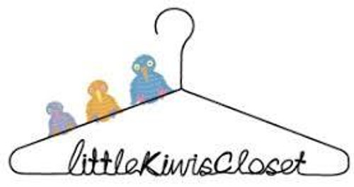 Little Kiwis Closet