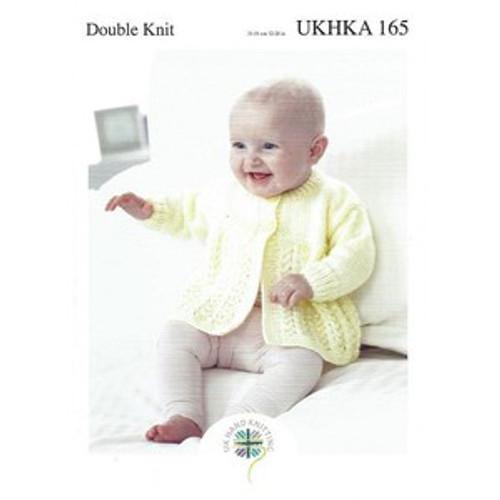 UKHKA: Cardigans 169 (Collection)