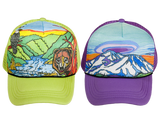 NOW OFFERING KID'S HAT SIZES!
