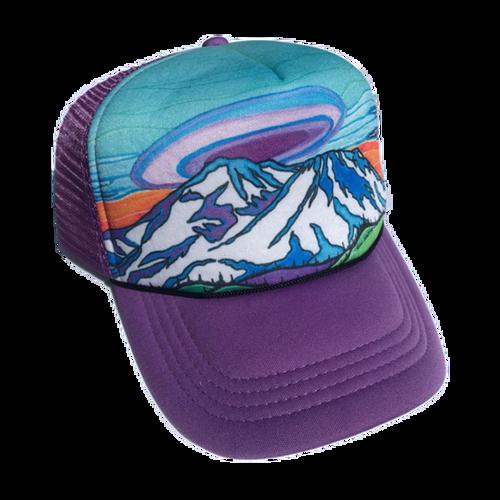 Flowfactory Classic- Kids Mt. Shasta