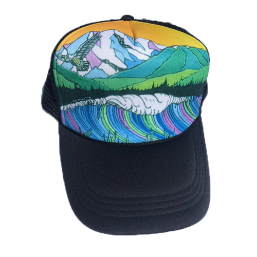 Flowfactory Classic- Original Fresh Flow IPA Hat