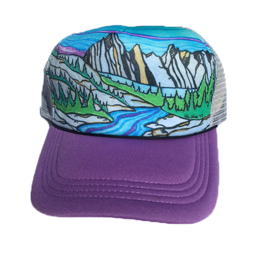 Flowfactory Classic- Northern Cascades Hat