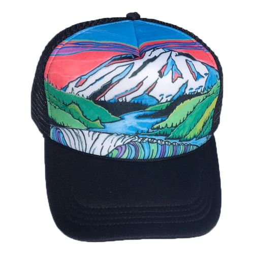 Flowfactory Classic- NW Paradise Hat