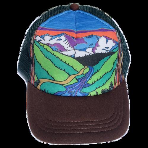 Flowfactory Classic- OG PNW Paradise Hat