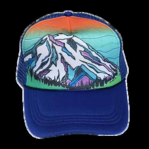 Flowfactory Classic-  Mt Rainier