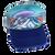 Flowfactory Classic - Mt Shasta Lemurian Hat