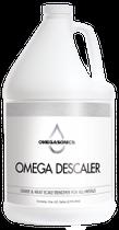 OMEGASONICS D111 ULTRASONIC DESCALER 1 GAL