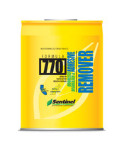 SENTINEL 770 ODORLESS ADHESIVE REMOVER 5 GAL