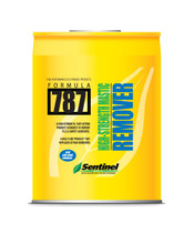 SENTINEL 787 HIGH STRENGTH MASTIC REMOVER  5 GL