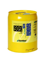 SENTINEL 909 SOY BASED MASTIC REMOVER 5 GAL
