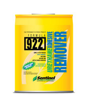SENTINEL 922 URETHANE ADHESIVE REMOVER 5 GAL