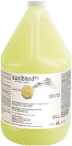 SAFEBLEND SANIBLEND RTU DISINFECTANT CLEANER 4L