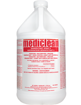PRORESTORE MEDICLEAN DISINFECTANT SPRAY II (CANADA) 4L