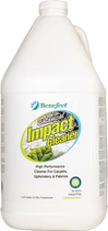 BENEFECT IMPACT CARPET & FABRIC CLEANER 4L