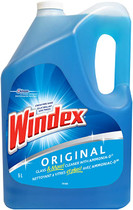 WINDEX GLASS CLEANER 5L REFILL