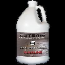 ESTEAM TILE & GROUT ALKALINE CLEANER 4L
