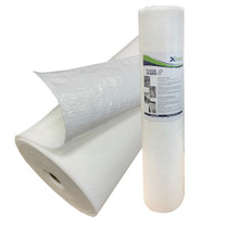 "X-GUARD MEDIUM DUTY PADDED SURFACE PROTECTION LINER 38"" X 100'"
