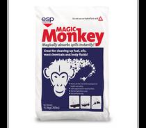 MAGIC MONKEY INDOOR ABSORBENT 25 LB