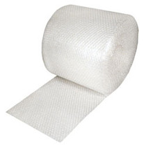"BUBBLE WRAP (2'X750X3/16) PERFORATED EVERY 24""- SOLD BY EACH NOT PACK"