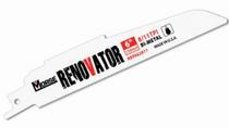 "RENOVATOR  6"" DEMO BLADE WOOD/METAL  8/11TPI  3PK"