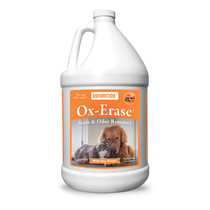 ODORCIDE OX-ERASE STAIN & ODOUR REMOVER 4L