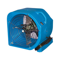 OMNIDRY FOCAL POINT AXIAL AIR MOVER BLUE