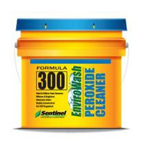 SENTINEL 300 ENVIROWASH PEROXIDE CLEANER 2.5 GAL