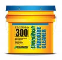 SENTINEL 300 ENVIROWASH PEROXIDE CLEANER 5 GAL