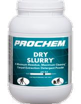 PROCHEM DRY SLURRY JAR 6LB