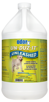 PRORESTORE ODOR X UN-DUZ-IT UNLEASHED URINE ODOR & STAIN ELIMINATOR 4L