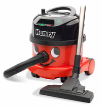 NACECARE PPR240 (HENRY) PROVAC CANISTER VACUUM WITH AST2 GROOMING TOOL KIT