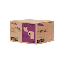 CASCADE H065 BROWN ROLL TOWELS 600' CS/12