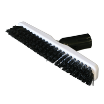 "HYDRO-FORCE 9"" PREMIUM TILE AND GROUT BRUSH"