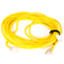 PROTEAM 50' EXTENSION CORD YELLOW 16/3 SJTW